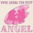 (ゲーム・ミュージック) 快盗天使ツインエンジェル THE BEST ANGEL [CD]