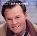 【輸入盤】SAMMY KERSHAW サミー・カーショー/DEFINITIVE COLLECTION(CD)