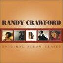 現代 - 【輸入盤】RANDY CRAWFORD ランディ・クロフォード/ORIGINAL ALBUM SERIES(CD)