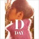 D-LITE(from BIGBANG)/D-Day(CD+DVD(スマプラ対応))(初回仕様)(CD)