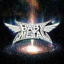 BABYMETAL / METAL GALAXY(初回生産限定盤/2CD+DVD) (初回仕様) [CD]