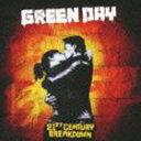グリーン・デイ/21世紀のブレイクダウン(完全生産限定盤/SHM-CD)(CD)