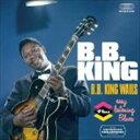 Gospel - B.B.キング/B.B.KING WAILS + EASY LISTENING BLUES +7(CD)