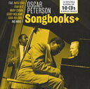 Modern - 【輸入盤】OSCAR PETERSON オスカー・ピーターソン/SONGBOOKS:14 ORIGINAL ALBUMS(CD)