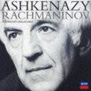 乐天商城 - ウラディーミル・アシュケナージ(p)/楽興の時〜ラフマニノフ: ピアノ作品集(CD)
