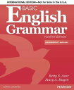 Basic English Grammar 4th Edition Student Book with CD and Answer Key