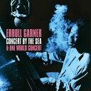 Jazz - 輸入盤 ERROLL GARNER / CONCERT BY THE SEA / ONE WORLD [2CD]