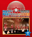THE IDOLM@STER MILLION LIVE! 1stLIVE HAPPY☆PERFORM@NCE!! Blu-ray Day1(Blu-ray)