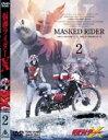 仮面ライダー X Vol.2 [DVD]