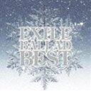 《送料無料》EXILE/EXILE BALLAD BEST(CD)