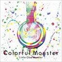 《送料無料》Little Glee Monster/Colorful Monster(通常盤)(CD)