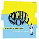 现代 - ネイサン・ヘインズ/Right Now(CD)