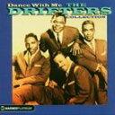 【輸入盤】DRIFTERS ドリフターズ/DANCE WITH ME : THE PLATINUM COLLECTION(CD)
