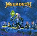 Heavy Metal, Hard Rock - 輸入盤 MEGADETH / RUST IN PEACE [CD]