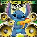 欧洲电子音乐 - ダンスキッズ ディズニー(CD)
