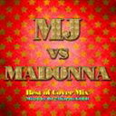 Other - DJ 24Karats GOLD(MIX)/MJ vs MADONNA Best of Cover Mix Mixed by DJ 24Karats GOLD(CD)