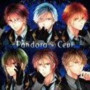 Ceui/PSP・PSP Vitaゲーム カレイドイヴ OP主題歌::Pandora(CD)