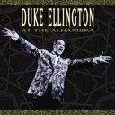 【輸入盤】DUKE ELLINGTON & HIS ORCHESTRA デューク・エリントン&ヒズ・オーケストラ/AT THE ALHAMBRA(CD)