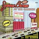 其它 - ジェームス・ブラウン/ライヴ・アット・ザ・ガーデン(限定盤)(CD)