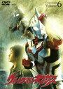 ウルトラマンネクサス Volume 6(DVD) ◆20%OFF!