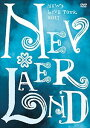 NEWS LIVE TOUR 2017 NEVERLAND【DVD】(通常盤) DVD