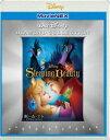 眠れる森の美女 ダイヤモンド・コレクション MovieNEX(Blu-ray)