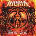其它 - ヒブリア/ブラインデッド・バイ・トウキョウ〜ライヴ・イン・ジャパン(CD)