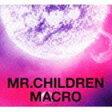 《送料無料》Mr.Children/Mr.Children 2005-2010 <macro>(通常盤)(CD)
