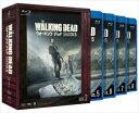 楽天ぐるぐる王国 楽天市場店《送料無料》ウォーキング・デッド5 Blu-ray-BOX2(Blu-ray)