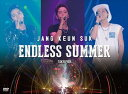 チャン・グンソク/JANG KEUN SUK ENDLESS SUMMER 2016 DVD(TOKYO ver.)(DVD)