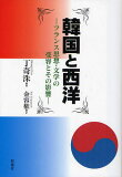 韓国と西洋 フランス思想・文学の受容とその影響