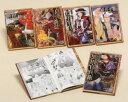 コミック版 日本の歴史 第7期 全5巻
