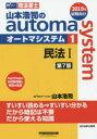 山本浩司のautoma system 司法書士 1