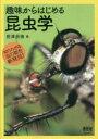 趣味からはじめる昆虫学 知られざる虫の姿を新発見!