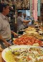 美食の街を訪ねてスペイン&フランスバスク旅へ