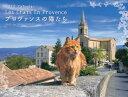 カレンダー '14 プロヴァンスの猫たち