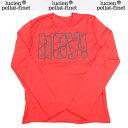 ルシアンペラフィネ lucien pellat-finet レディース Tシャツ ロンT 長袖 カットソー EVF1450 13A【送料無料】【smtb-TK】