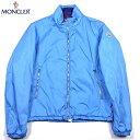 【送料無料】 モンクレール(MONCLER) メンズ ダウン ジャケット ARGENT 4186205 54155 757 【楽ギフ_包装】 【smtb-tk】 15S