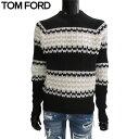 【完売】トムフォード TOM FORD メンズ ニット BIS58-TFK310-101 81S (R62963)【送料無料】【smtb-TK】