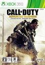 【中古】Xbox360 コール オブ デューティ アドバンスド・ウォーフェア [吹き替え版]【ゆうメール送料無料】
