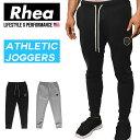 Rhea (レアー) トレーニング フィットネスウェア ジョ