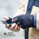 ショッピンググローブ gym master(ジムマスター) メルトンフィンガーレスグローブ フィンガレス|手袋|内側 ボア|ジャガード|柄|メンズ|レディース|ウール|G333678