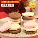 スイーツギフトとろける生チョコクッキー6個入「スイーツお菓子洋菓子ケーキ」