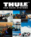 【世界が認めるトップメーカー】 THULE 車種別取付ステー(キット) スーリー KIT AUDI A6 AVANT TH4001 アウディA6アバント05- KIT4001