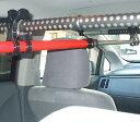 クレトム KA-70 車内インテリアバー用パーツ ワンタッチホルダー 車内のスペースを有効活用!釣竿サーフボードなど車内積みに最適【FJ】