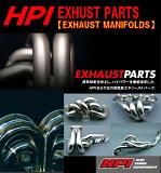 H·P·I HPI RX-8 SE3P 13B-MSP SUS304不锈钢排气歧管 排气效率提高! 弯曲【HPI盘付】ekimani φ45手HPEX-13BTA42[エイチ・ピー・アイ HPI RX-8 SE3P 13B-MSP SUS304ステンレス エキゾーストマニホールド 排気効率向上