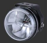 【納期3月末】PIAA DS535B【Y】LP530c 高性能LED作業ランプ(12V/24V共用)6000K/約37,000cd