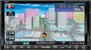 【全国送料無料!】サンヨー SANYO NVA-GS1609FT 地上デジタルチューナー内蔵 AV一体型2DIN SSDナビゲーション 7V型ワイドQVGA ゴリラ GORILLA GS1609FT