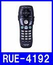 アルパイン RUE-4192 マルチ統合リモコン これひとつでアルパイン製ナビ、TV、Aiヘッドユニット、DVDプレーヤーなどを操作可能