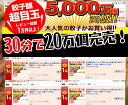 【2013年餃子部門グルメ大賞受賞!】餃子 送料無料...
